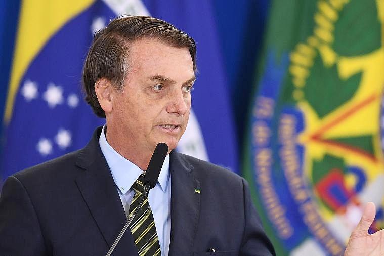 Governo Bolsonaro tem aprovação de 29% e reprovação de 38%, diz pesquisa Ibope