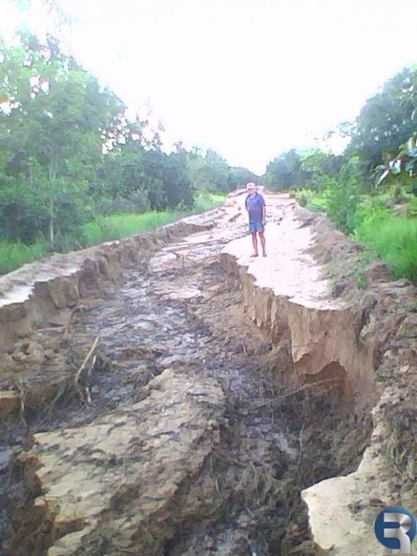 Ministério reconhece emergência de 16 municípios e Sidrolândia fica de fora