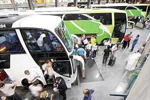 Tarifa do Transporte Rodoviário Intermunicipal tem reajuste de 4,86%