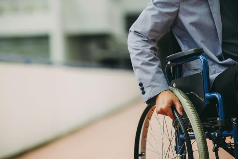 Prefeitura orienta portadores de deficiência sobre o coronavírus
