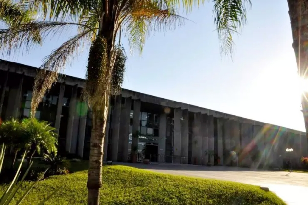 Sessões presenciais na Assembleia serão suspensas até o dia 25 de maio
