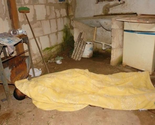 Em Três Lagoas, homem é morto dentro de casa com dois tiros