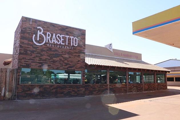 Com inauguração confirmada para 10 de junho, Brasetto começa reserva de mesas