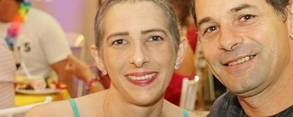 Aos 34, professora Simonica Bidin, morre vitima de câncer em Sidrolândia