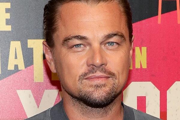 Engajado em causas ambientais, Leonardo DiCaprio investe em calçados sustentáveis