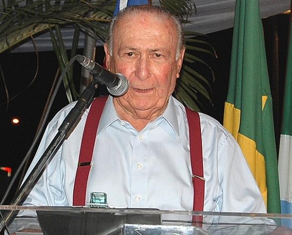 Morre Lúdio Coelho, ex-prefeito da Capital