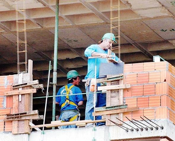 Em um ano, custo da construção civil cresceu 8%