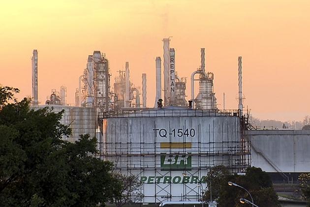 Petrobras anuncia 7º reajuste no mês no preço da gasolina nas refinarias