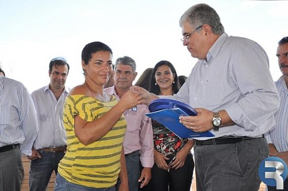 Carlos Marun destaca trabalho da bancada federal em viabilizar recursos