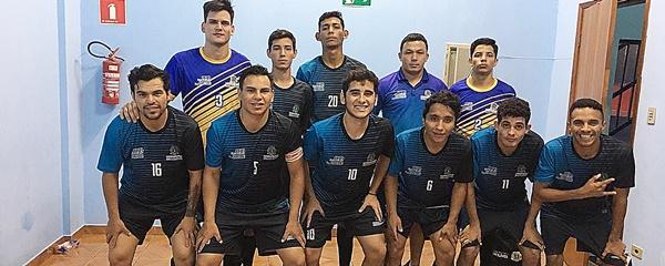 Adversário da Sejel/Sidrolândia na final do Metropolitano de Futsal será definido nesta sexta