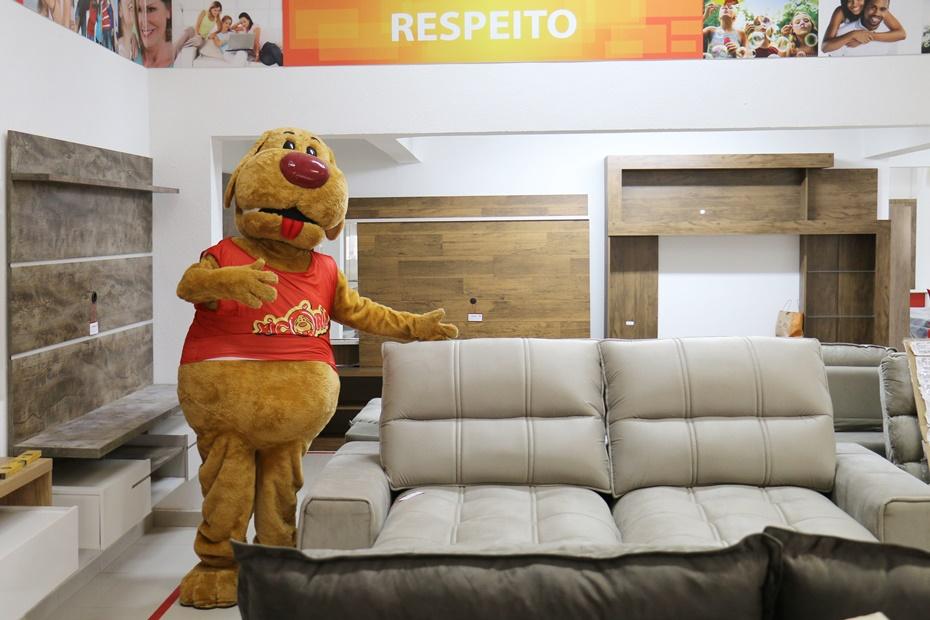 Sidrolândia recebe Lojas MM a partir desta sexta-feira