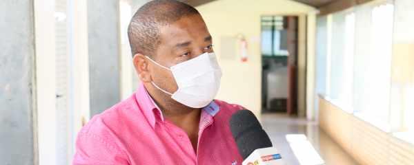 Com quase R$ 530 mil arrecadados, hospital vai equipar desde leitos de UTI até 100 kits de exames do Covid-19