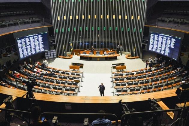 Câmara aprova em 2º turno nova versão da PEC do orçamento de guerra