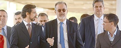 Jungmann rebate pedido do Estado para indenização de presos por tráfico