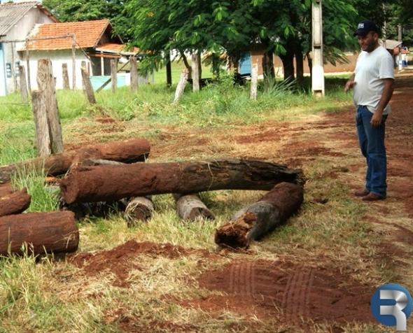 Em Glória: Seds constrói nova mangueira de leilão de gado
