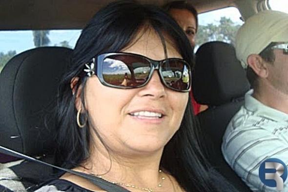 Lourdes Aparecida comemora níver no final de semana