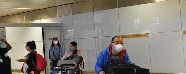 Paciente com sintomas do coronavírus tem 24 anos e passou 14 dias na Tailândia