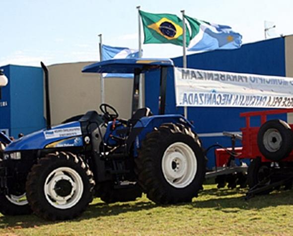 Contratações do FCO já liberaram R$ 160 milhões este ano