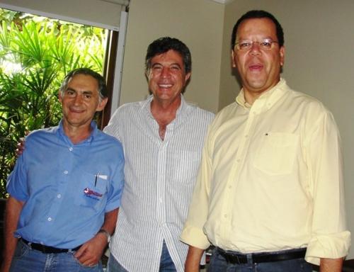 Murilo é o melhor para Dourados afirma presidente do PV