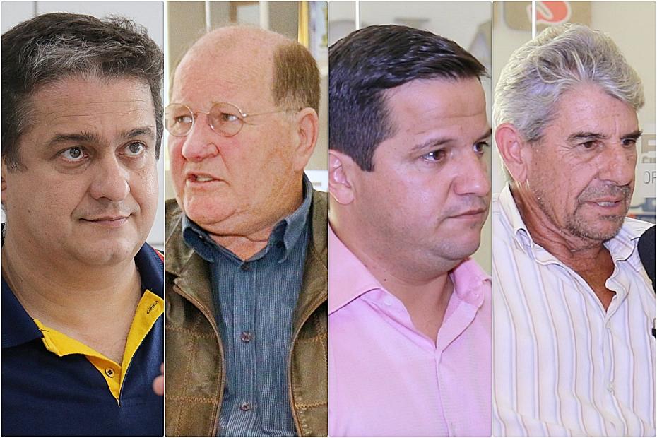 Bastidores: De olho no pleito eleitoral, dança das cadeiras movimenta política sidrolandense