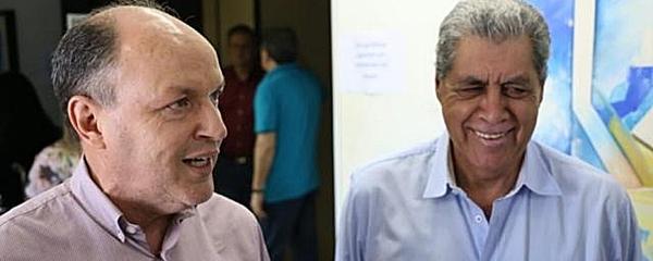 De olho na eleição, MDB troca Puccinelli por Mochi no comando