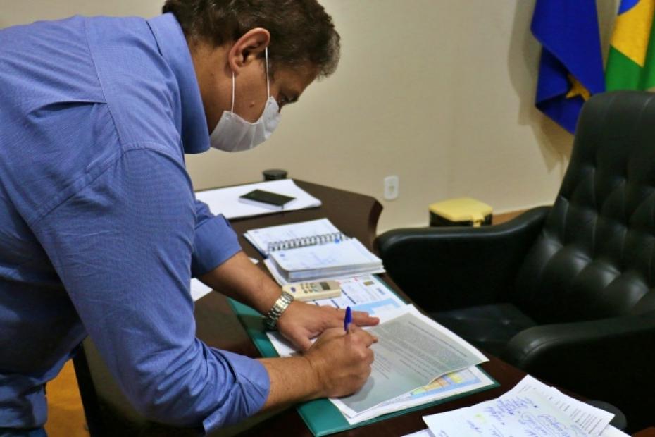 Prefeitura paga na terça salário de março e injeta mais de R$ 6 milhões na economia