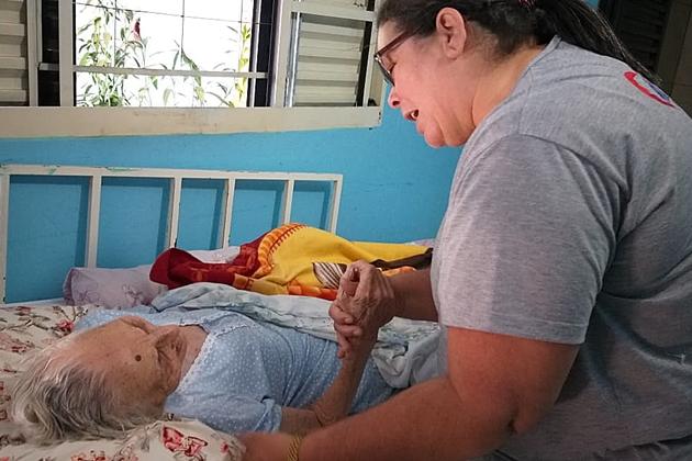 Bingo beneficente busca fundos para ajudar Casa do Idoso Cuidar com Amor