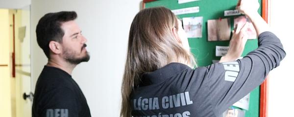 Sidrolândia foi um dos destaques de 2019, na resolução de homicídios e latrocínios, com elucidação acima de 80%