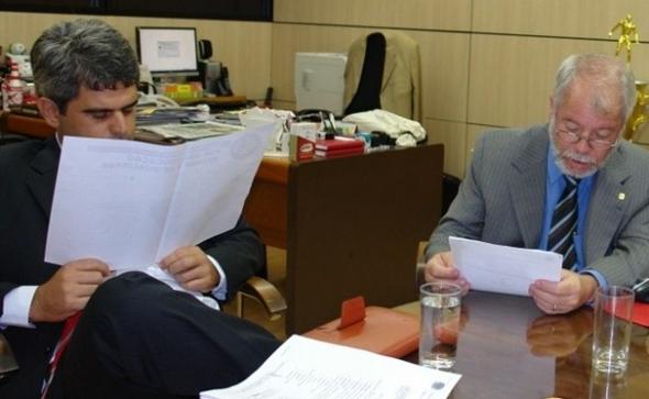 PAC da Educação terá R$ 60 milhões para 62 obras em MS