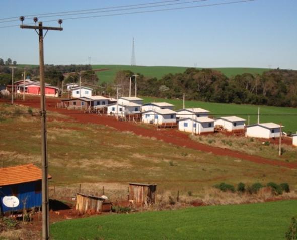 Projeto em Ivinhema beneficia 80 famílias rurais