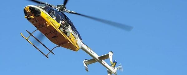 PRF usa até helicóptero em perseguição a suspeitos em Sidrolândia