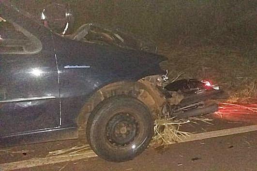 Em Sidrolândia, acidentes com motorista embriagado são rotina, mas mesmo com morte, ninguém fica preso