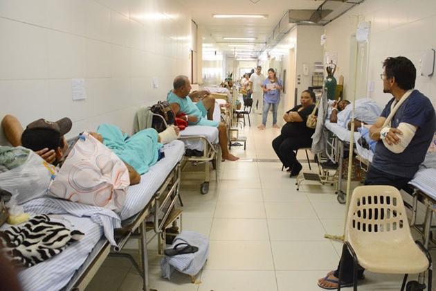 Estado pede R$ 7 milhões ao Ministério para cirurgias eletivas