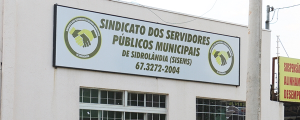 Prefeitura suspende convênio do 'vale' com Sindicato dos Servidores
