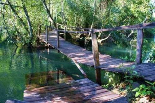 Bonito é um dos 65 destinos indutores do desenvolvimento turístico regional