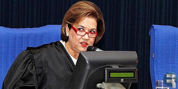 Morre Celina Jallad, primeira conselheira do Tribunal de Contas de Mato Grosso do Sul