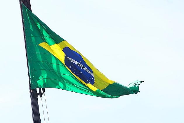 Abertas inscrições para concurso de desenho da Bandeira Nacional