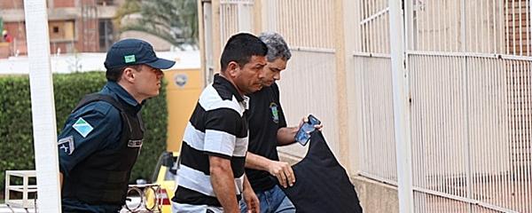 Justiça decreta prisão de 5 Policiais Militares que atuam em Sidrolândia