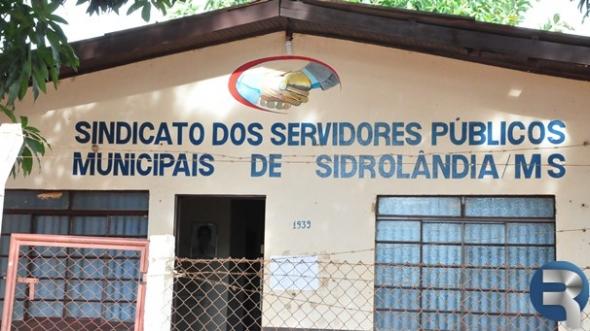 Sindicato dos Servidores Públicos Municipais realizará eleição sexta-feira