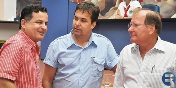 Com mais de 1100 filiados e chapa única, PSDB confirma Enelvo na presidência