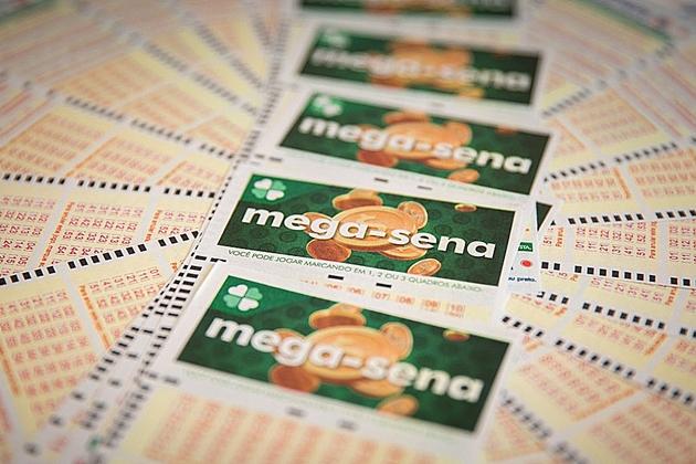 Mega-Sena pode pagar R$ 7 milhões nesta quarta
