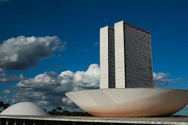 Congresso analisa na 3ª projeto para governo contornar regra de ouro