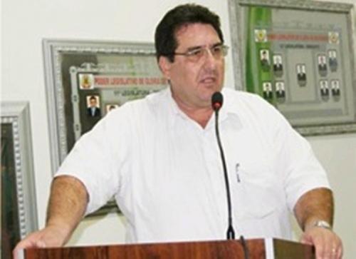 """Programa """"Brasil Alfabetizado"""" é iniciado por Arceno em Glória de Dourados"""