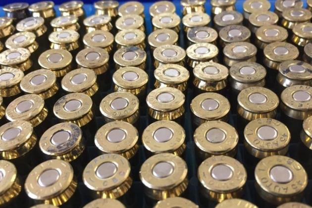 Governo publica portaria que aumenta limite de compra de munição para quem tem arma registrada