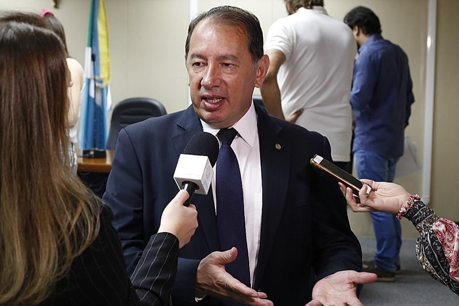 Gerson pede que cooperativa do assentamento Itamarati se torne de utilidade pública