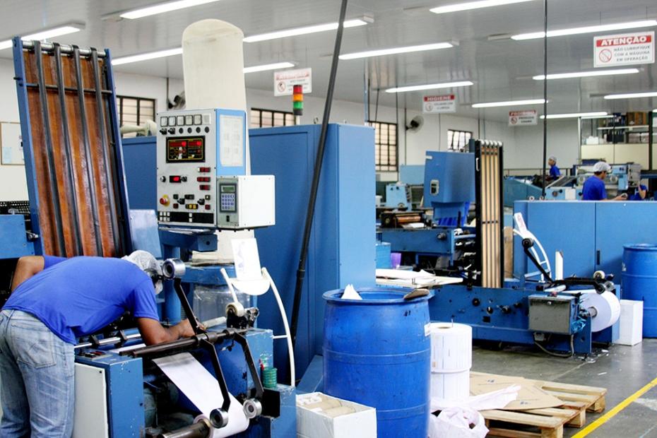 Em dois anos, indústria de Mato Grosso do Sul cria 4,6 mil novas vagas de trabalho