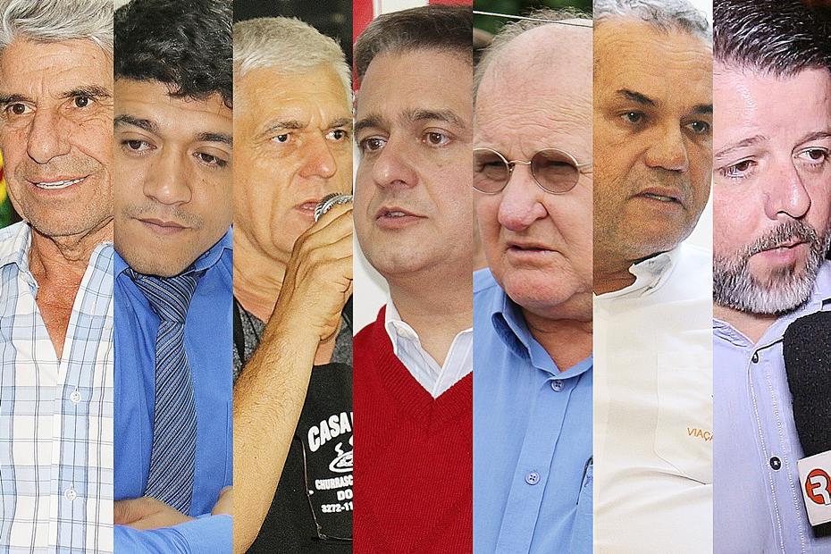 Região News inicia nesta quarta, rodada de entrevistas com sete pré-candidatos a prefeito