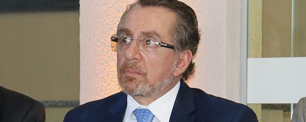 Mansour Karmouche é reeleito presidente da OAB-MS