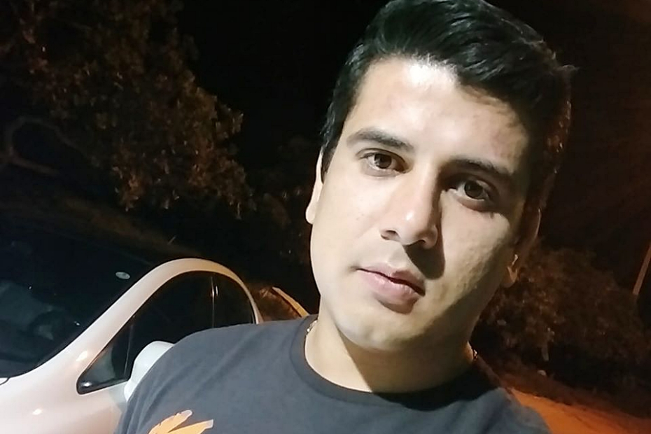Rapaz que morreu no acidente tinha 23 anos e morava em Nioaque