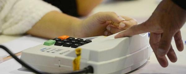 Barroso veta biometria nas eleições municipais em função da pandemia do coronavírus